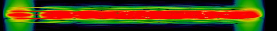 Waterfall of signal 4