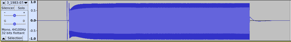Signal 9 - Audacity view of part 3